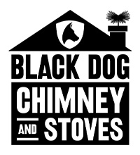 BLACK DOGS CHIMNEY AND STOVES